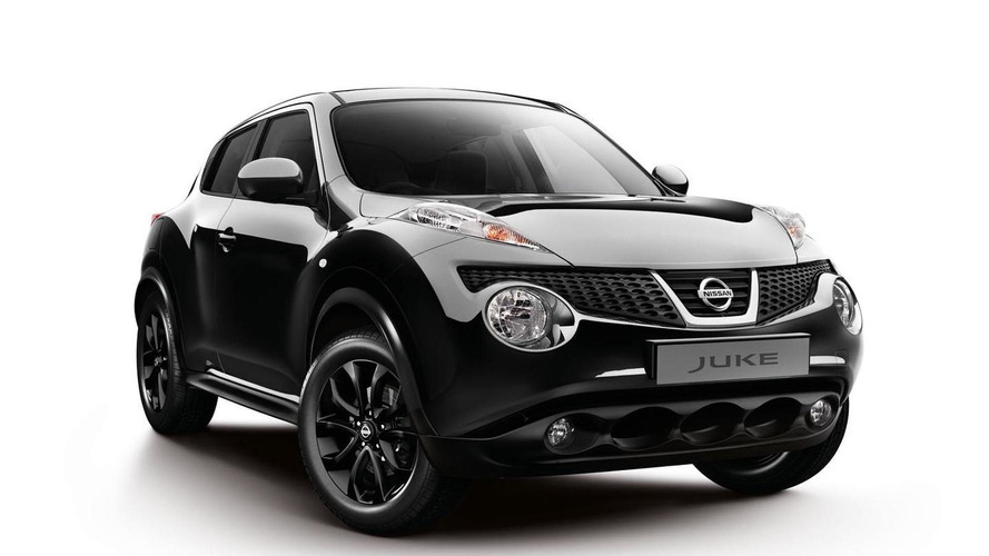 Honda working on a Nissan Juke competitor