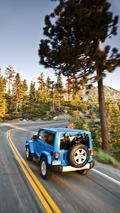 2012 Jeep Wrangler - 22.8.2011