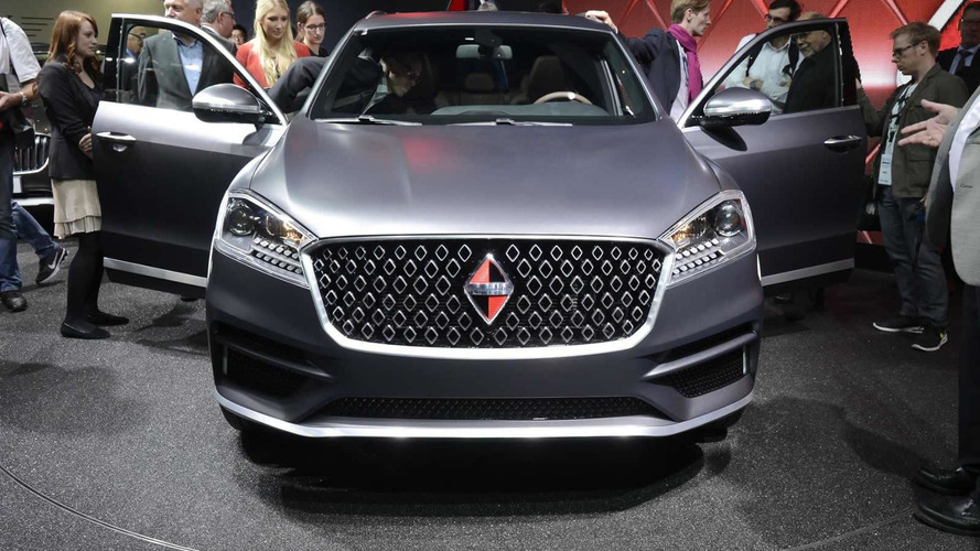 Borgward preparing for Europe launch in 2018