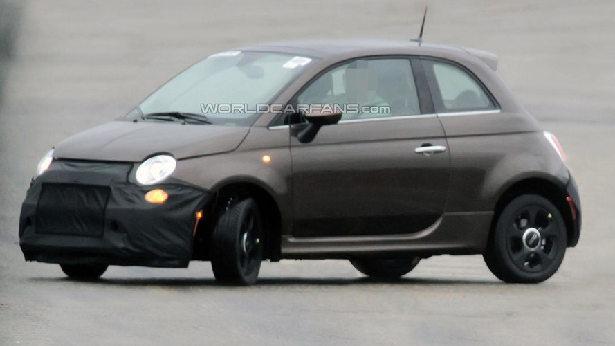 Fiat 500E & Abarth 500 Convertible coming to LA Auto Show