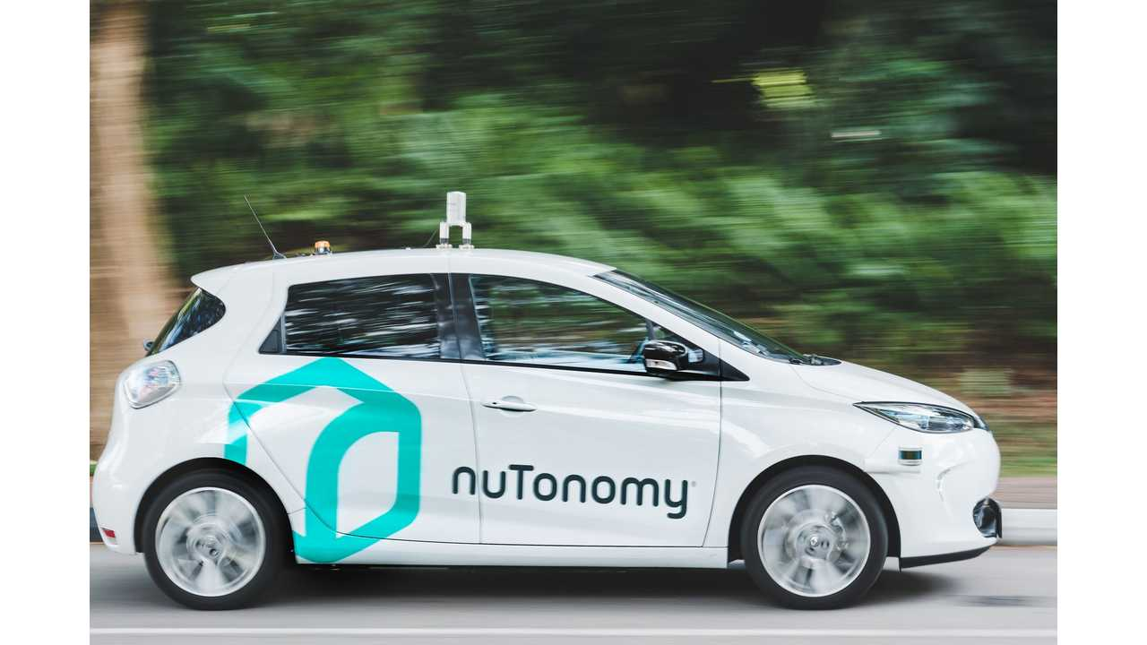 Will The Self-Driving Car Sometimes Kill For Safety Purposes?