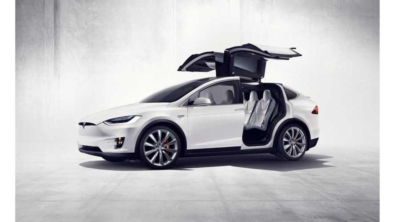 Tesla Model X: Cars.com Shares 8 Likes & 8 Dislikes