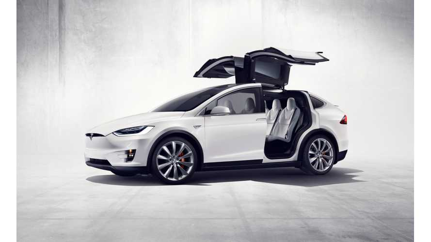 Tesla Model X: Cars.com Shares 8 Likes & 8 Dislikes