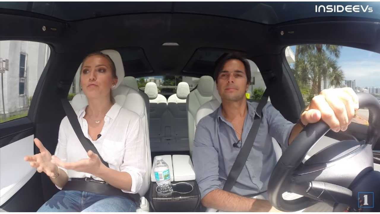 nelson piquet jr and sister julia IEV interview