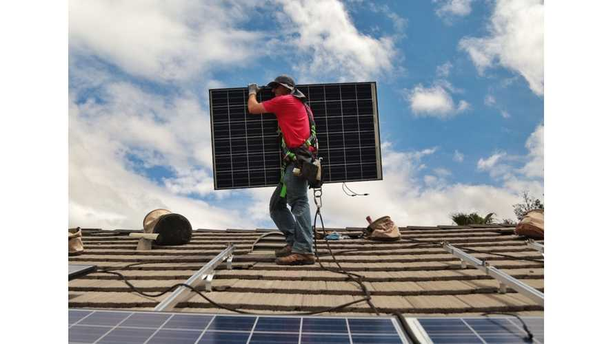 SolarCity Continues To Struggle, Reports 40% Drop In Solar Installations In Q1
