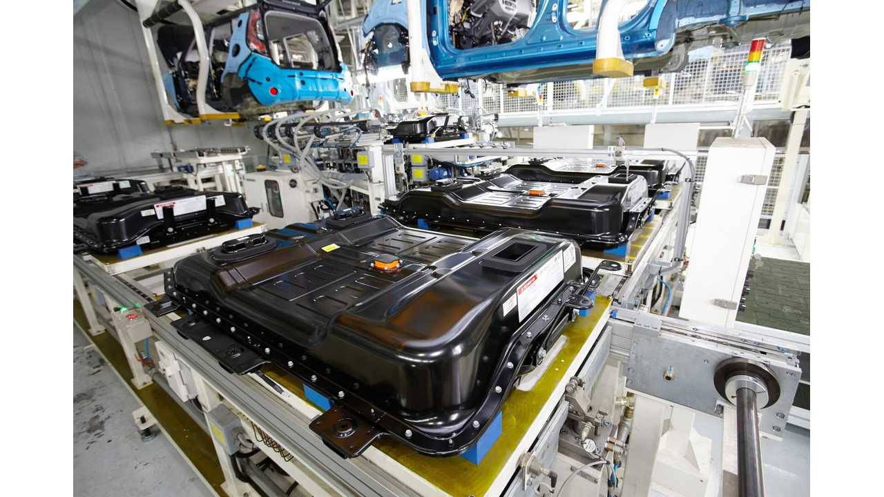 SK Innovation Ends Battery Joint Venture With Continental