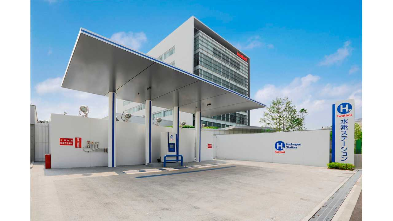 Toyota, Nissan & Honda Joins Forces To Support Hydrogen Infrastructure In Japan