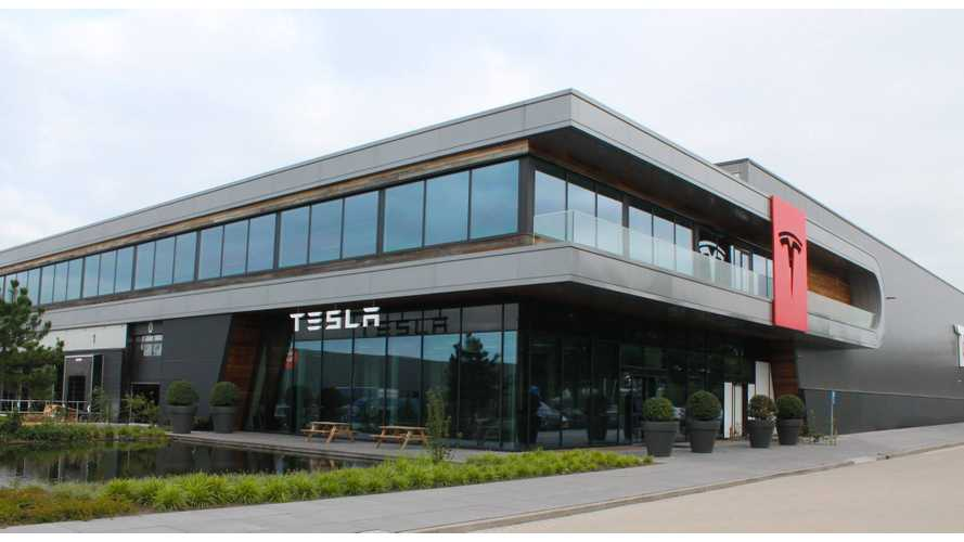 Tesla Europe Loses Second Boss Within Two Years