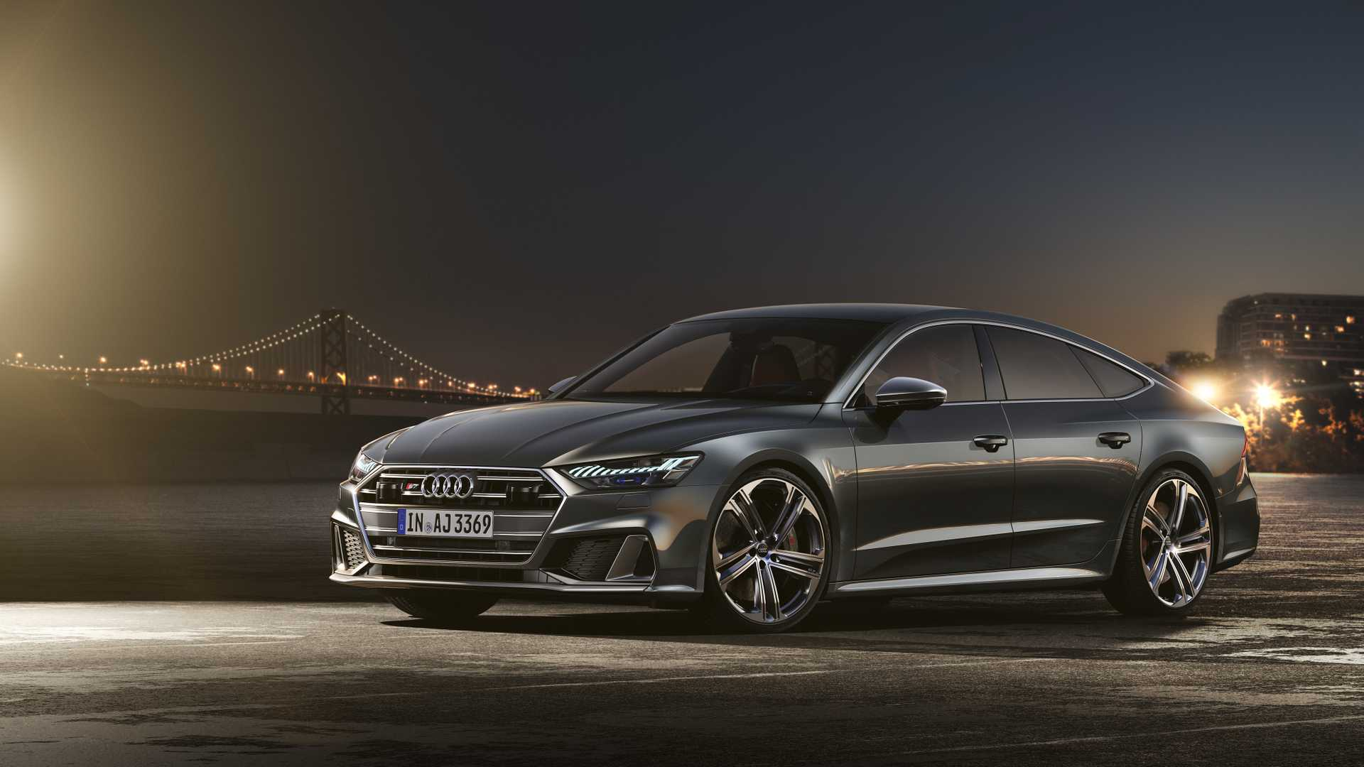 2020 Audi S7 Sportback Costs 10 000 More Than S6 Sedan