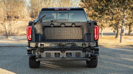 GMC's MultiPro Tailgate Origin Story Begins Over A Decade Ago