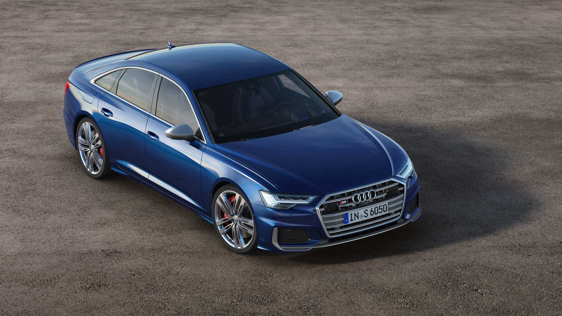 2020 Audi S6 Review.2020 Audi S6 Is More Affordable Than The Bmw M550i In The U S