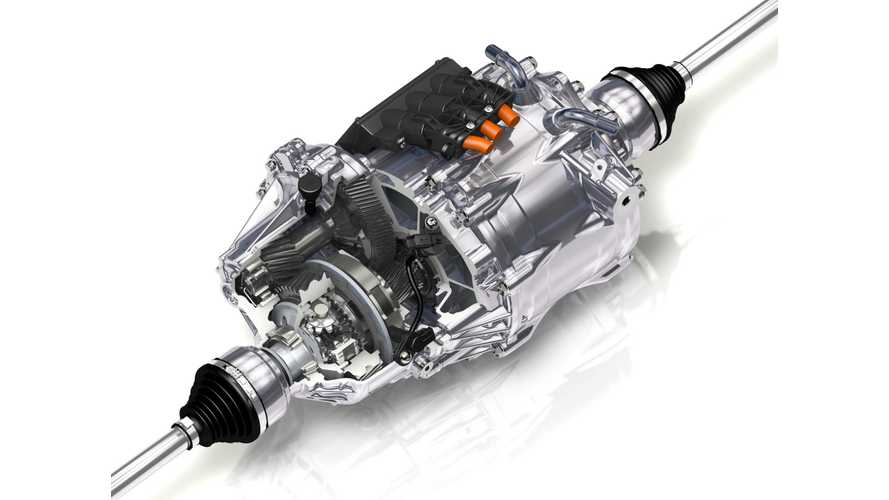 Fully Charged Tests On GKN's eDrives In BMW i8, 225xe - Over 300,000 Plug-Ins To Date