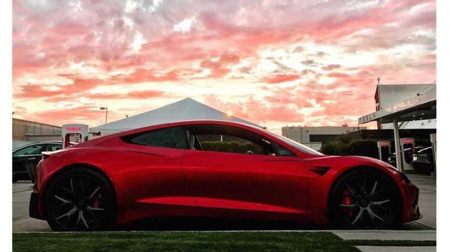 Tesla Referral Program To End As Base Model 3 Comes Online