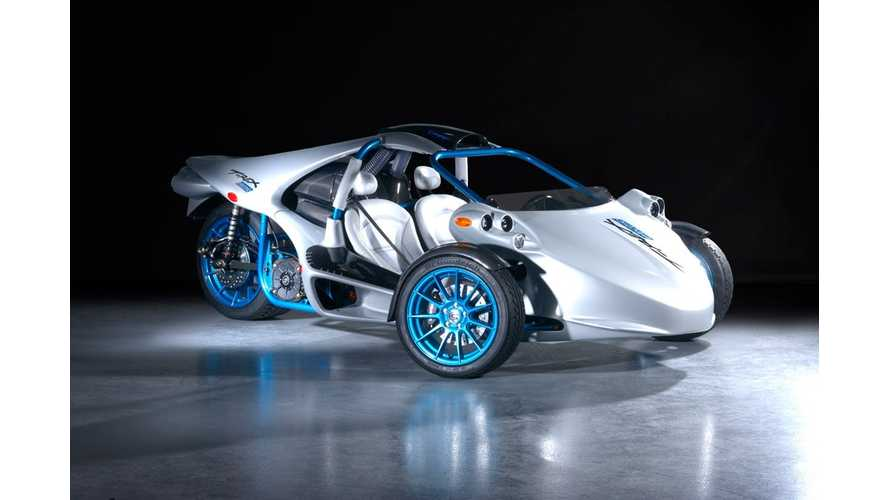Campagna T-Rex Electric Trike Is No More