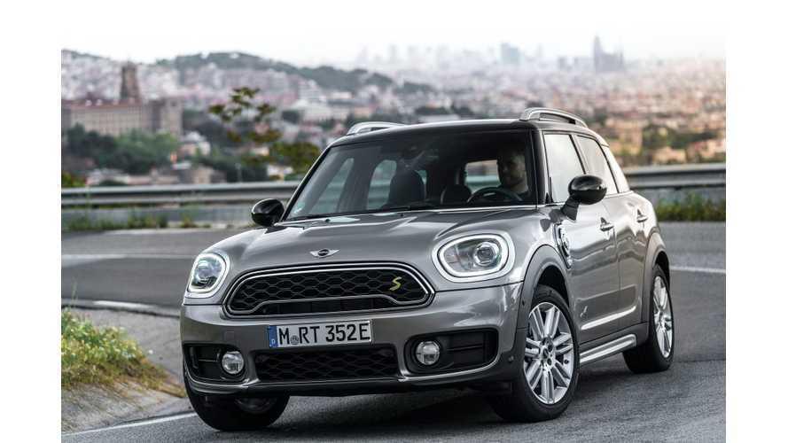 June Plug-In EV Sales Grow, As Wider Auto Market Struggles