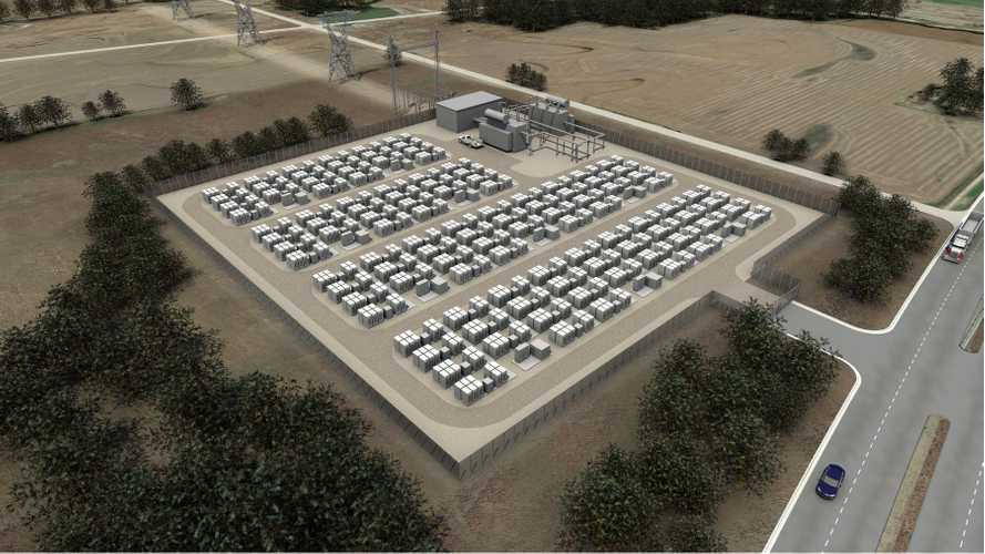 Tesla Signs A Bunch Of Battery Energy Storage Deals