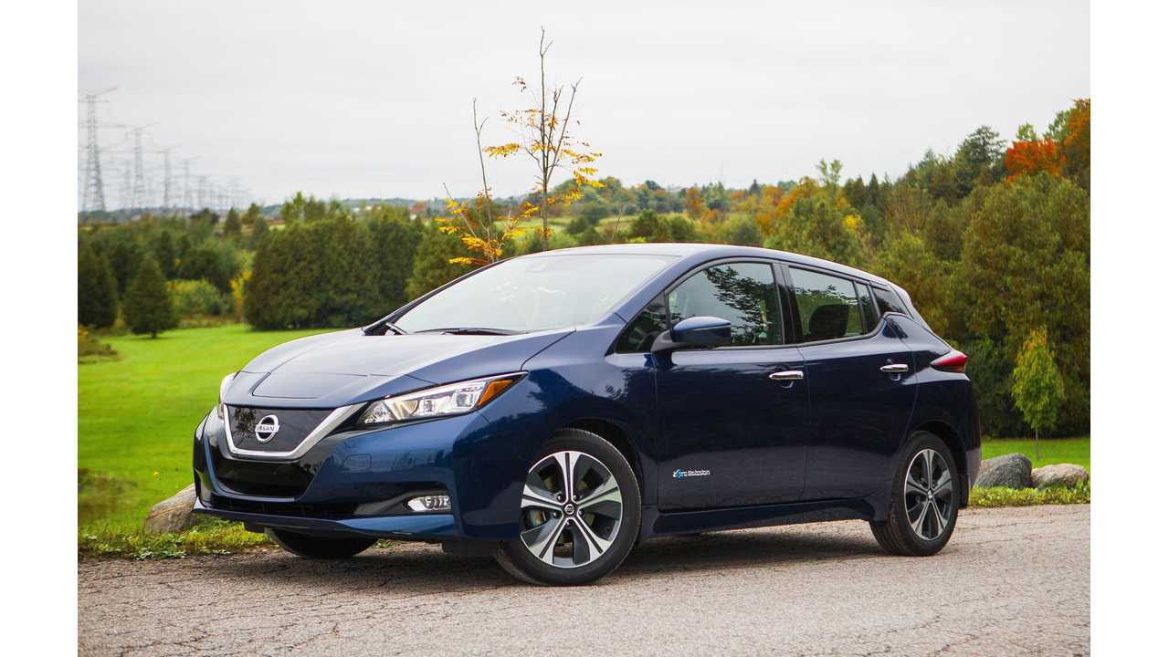 10 Reasons Why You Should Buy An Electric Car