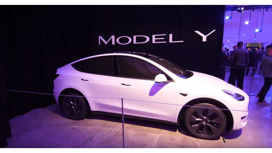 Why I Ordered A Tesla Model Y Even Though I Didn't Want One: Video