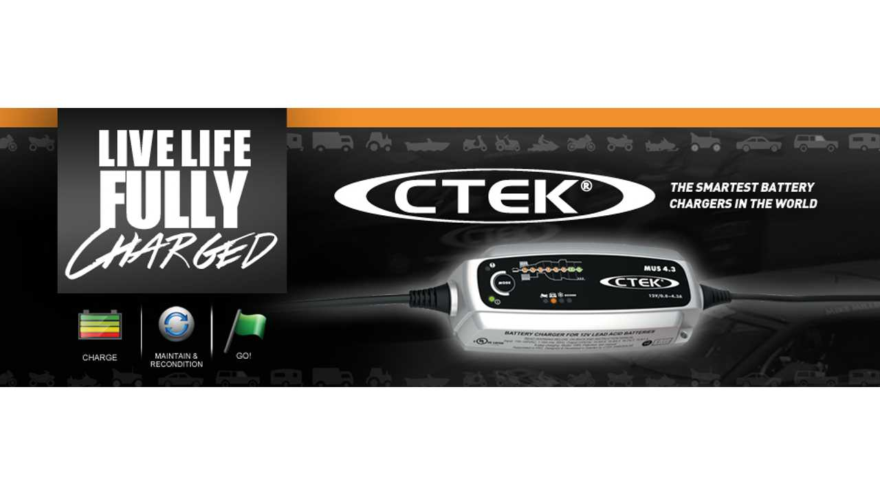 CTEK Licenses WiTricity's Wireless Charging Technology