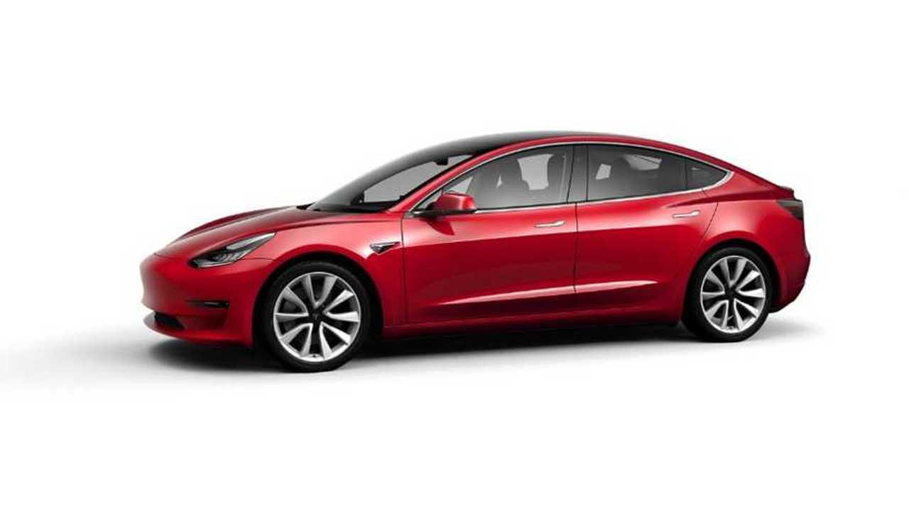 Tesla Increases Price Of New Mid-Range Model 3