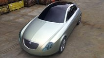 Lancia Granturismo Concept (2002)