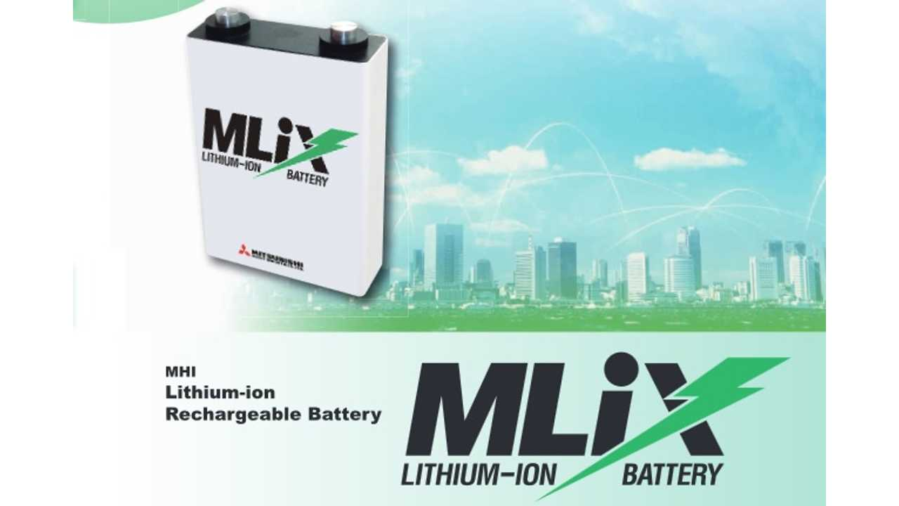 Mitsubishi Heavy Industries To Withdraw From Lithium-Ion Battery Production?