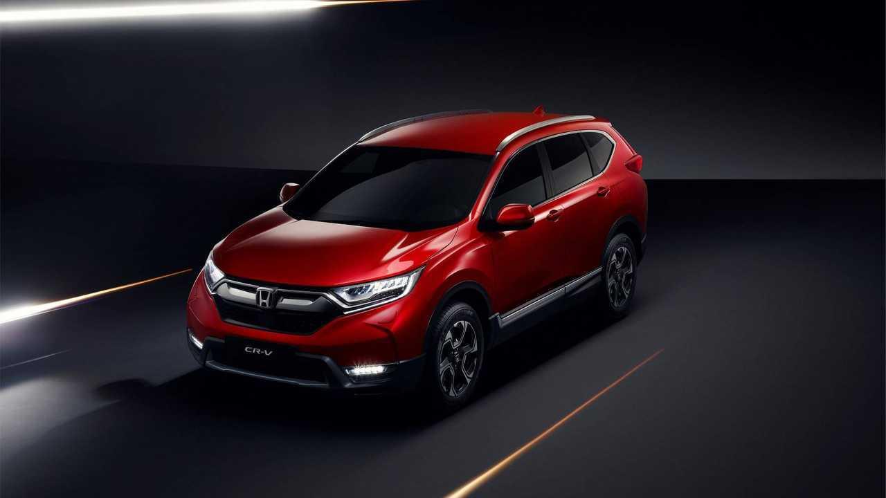 6. Honda CR-V: $1,333