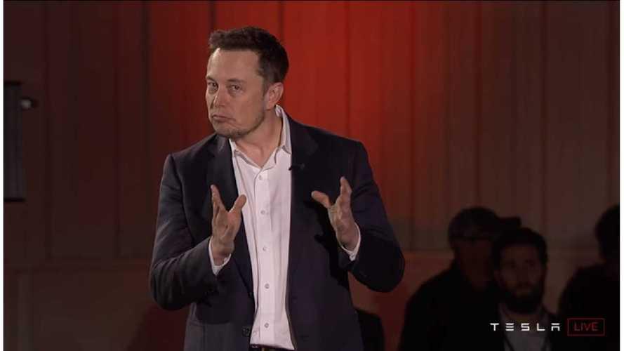 Маск пообещал привести Tesla в Россию, допустил постройку завода