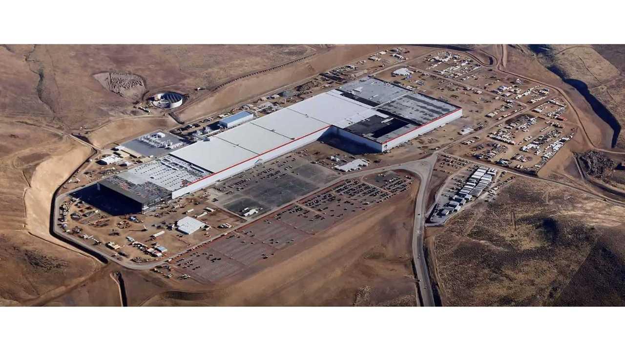 Tesla Gigafactory Creating Worldwide Battery Cell Shortage