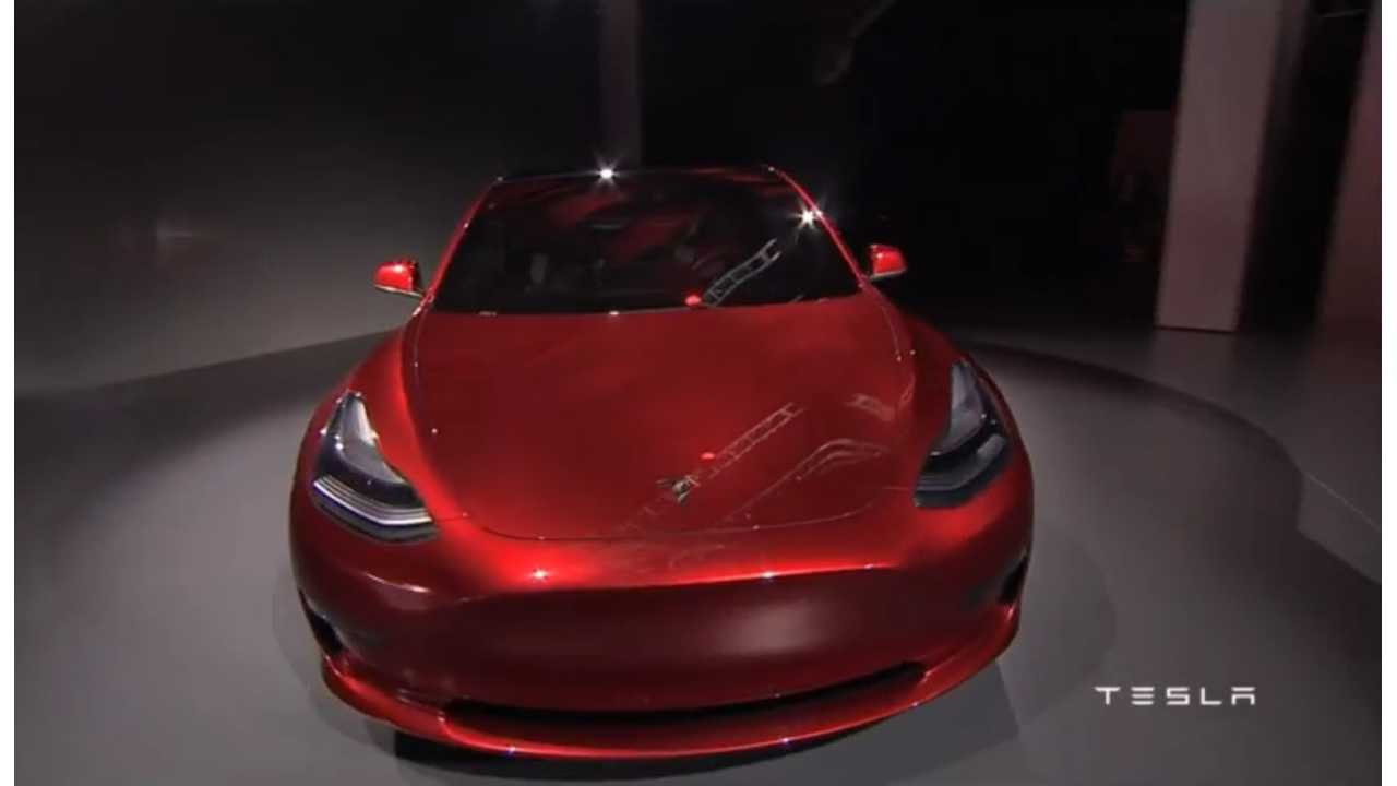 When Will The $7,500 US Credit Expire For The Tesla Model 3...And Everyone Else?