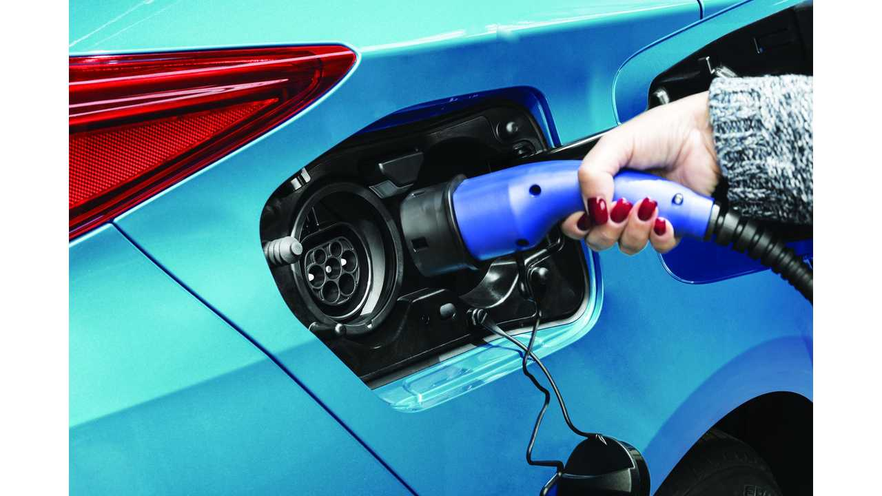 Toyota: We've Tamed Lithium-Ion Batteries And Are Ready To Enter BEV Segment