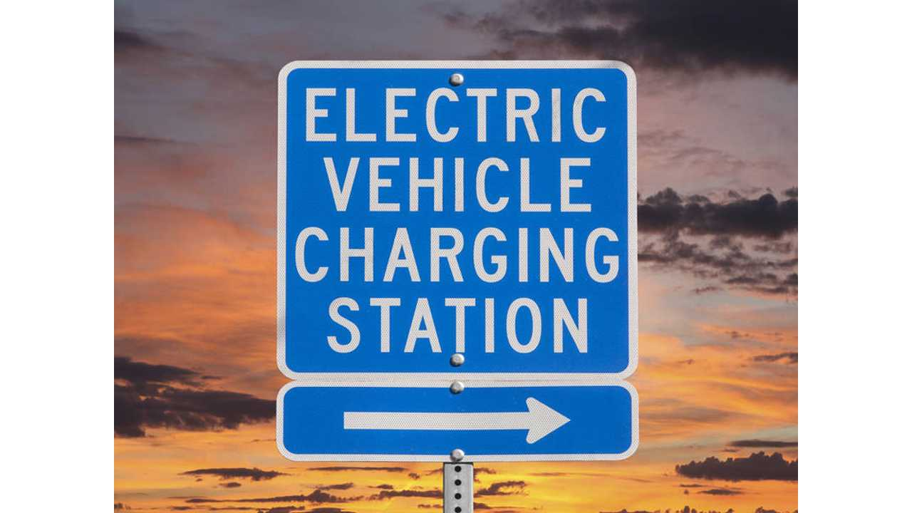 Beverly Hills Bans Public Charging For Plug-In Hybrids
