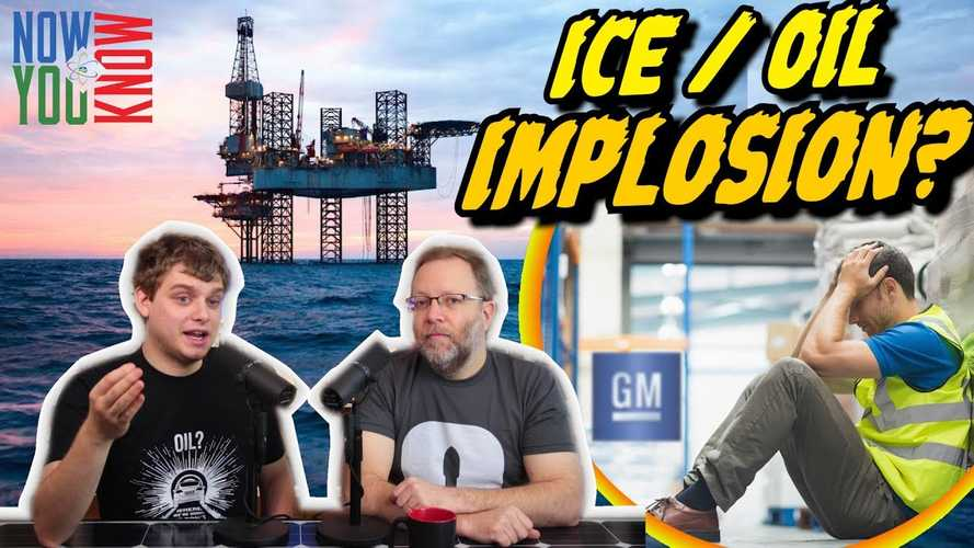 The Impending Big Auto/Oil Implosion Explained: Video