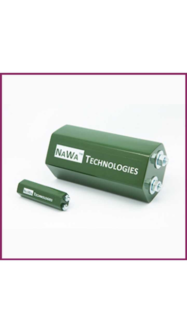 Ultra Capacitor Tech Again Touted As EV Game-Changer