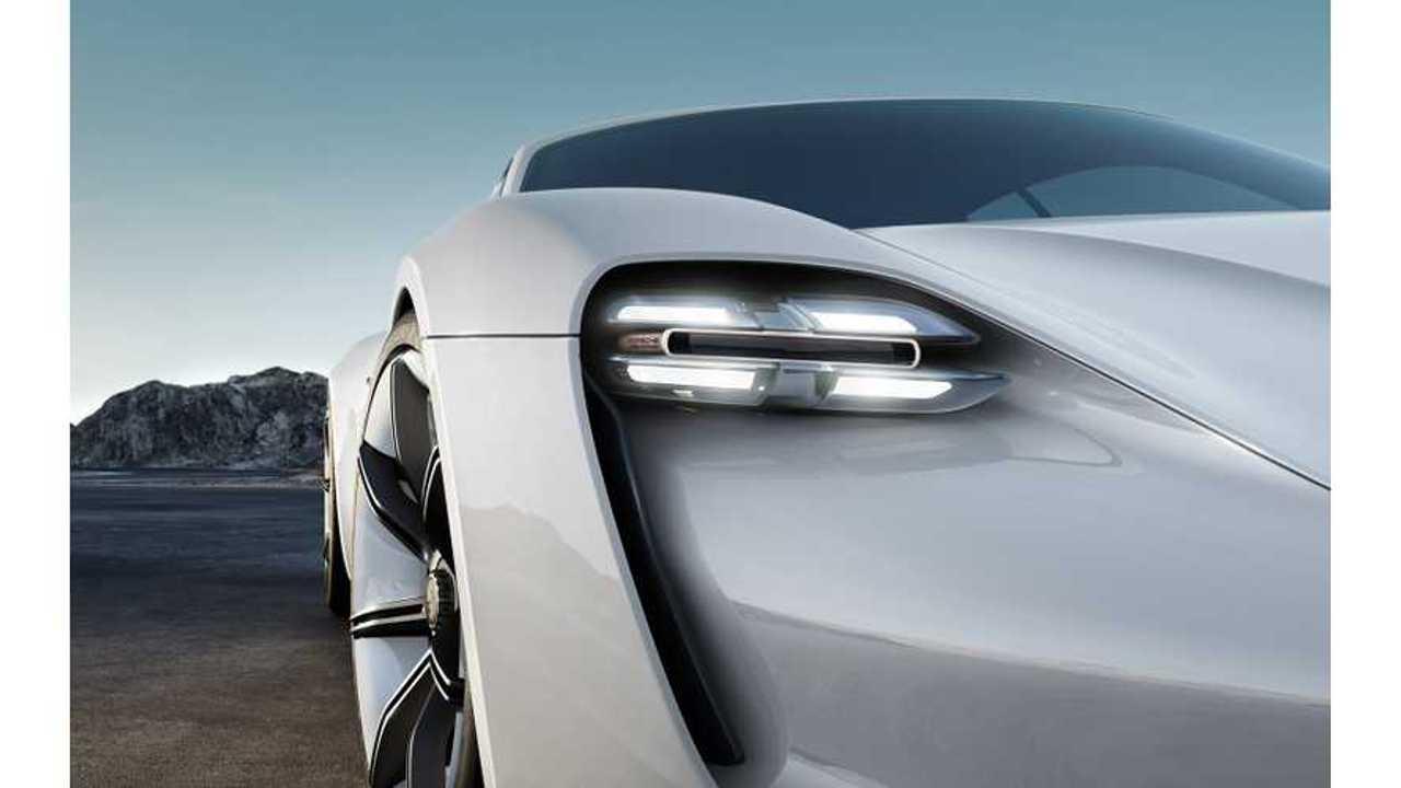 Porsche Taycan Head Discusses Car's Virtues: Cooling, Range, Charging