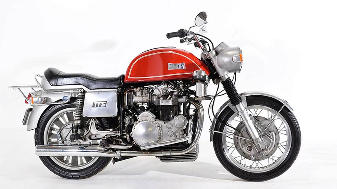 Munch 1200 TTS-E
