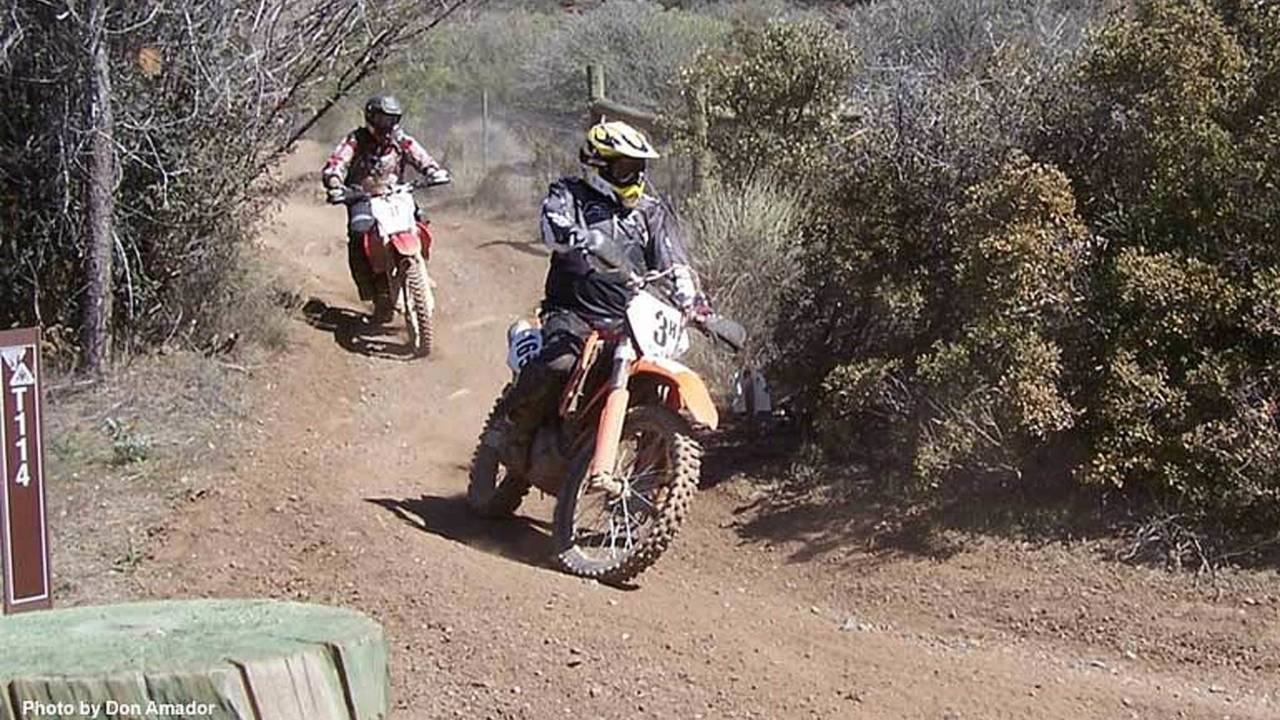 California ORV Area May Reopen After 10-Year Closure