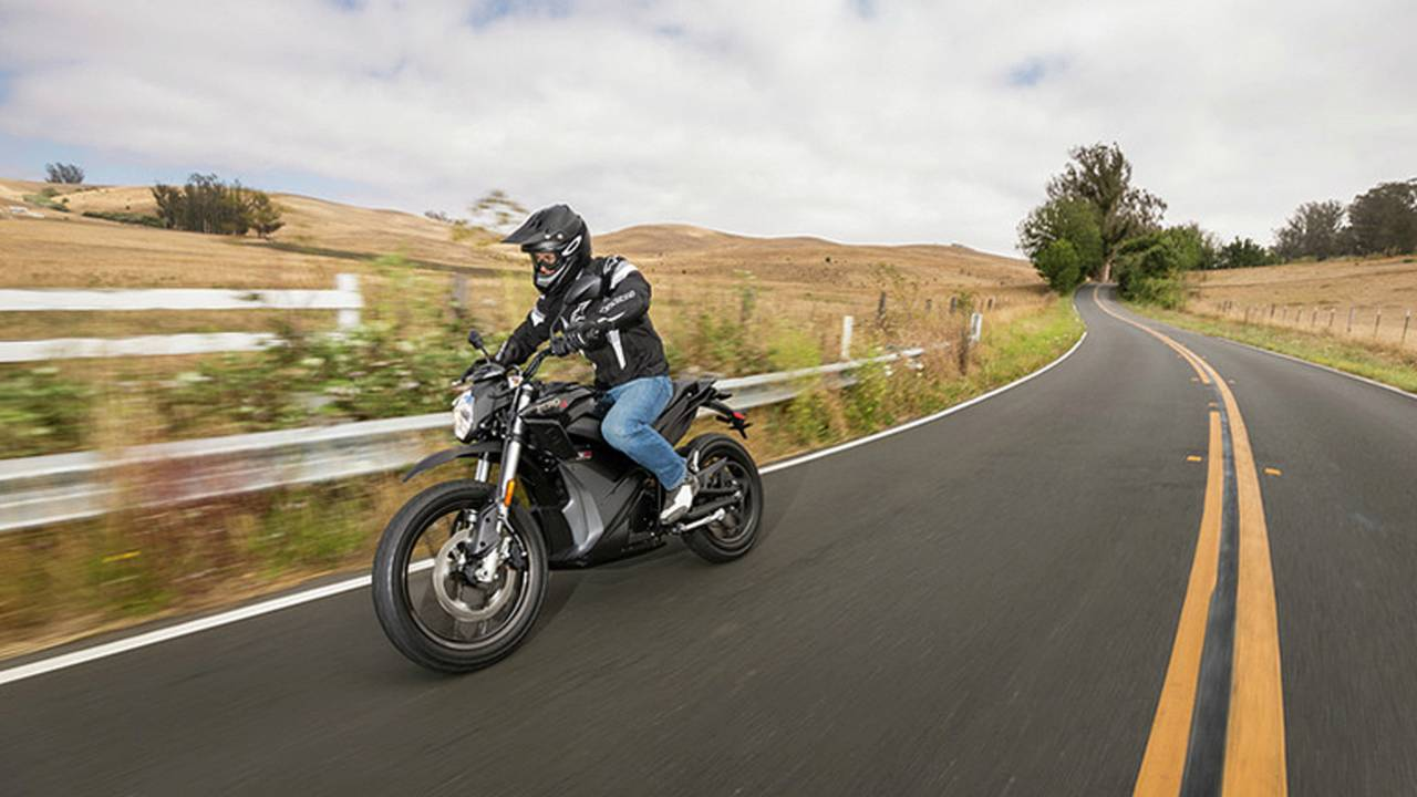 Riding on the Wrong Side: Electric Motorcycles Have Arrived, Have We?