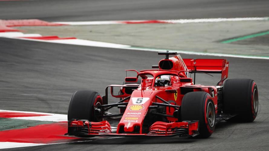 Formula1, Ferrari, cosa è mancato a Barcellona?