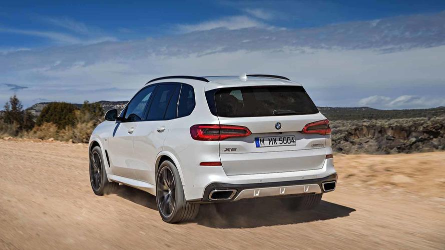 Tűzveszély miatt Európában is visszahívja 324 ezer modelljét a BMW