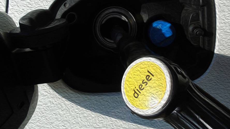 Pompa Diesel