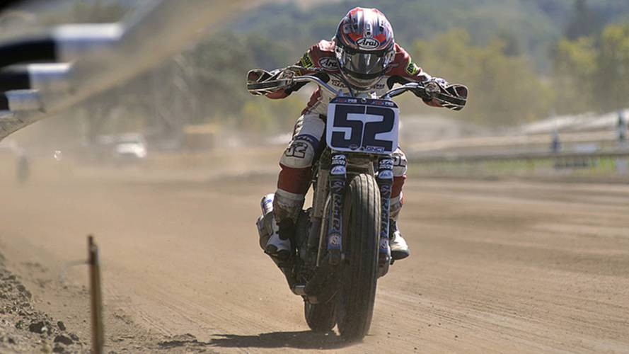 Women Who Ride: Women of Flat Track Racing