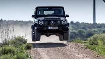 2019 Mercedes-AMG G63: First Drive