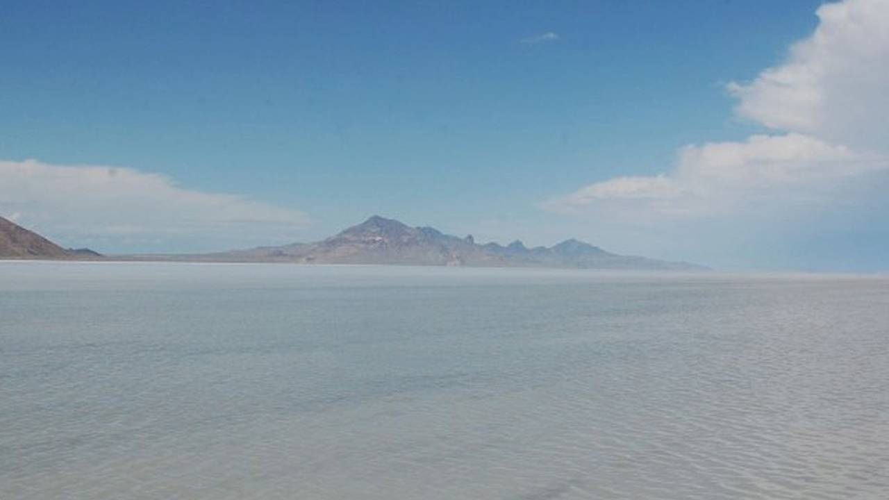 Speed Week at the Bonneville Salt Flats Cancelled by SCTA for the Second Year in a Row