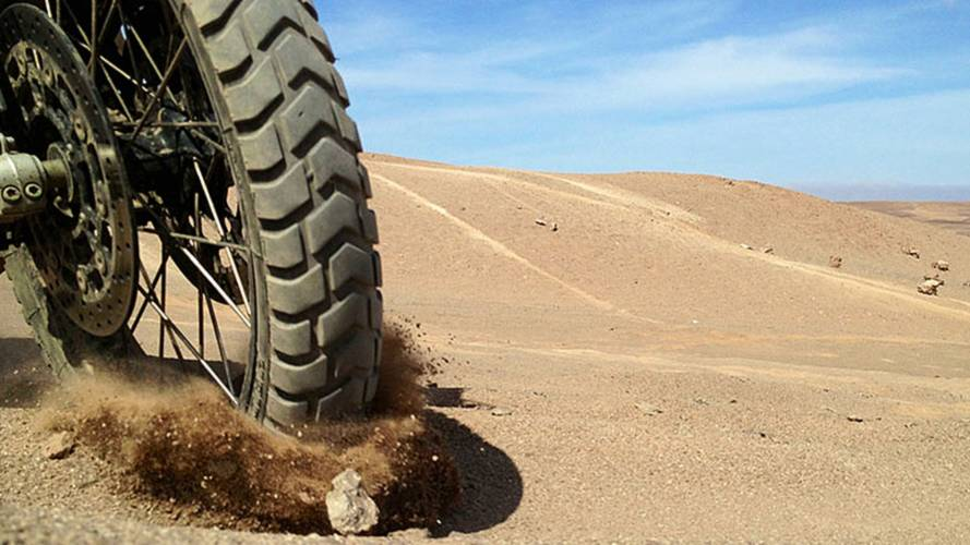The Dos and Don'ts Of Motorcycle Tires