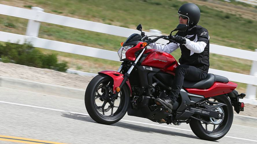 RideApart Review: Honda CTX700