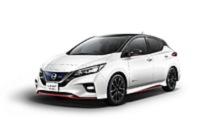 Nissan Leaf Nismo per il Giappone