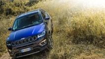 Jeep Compass 1.6 Multijet Limited