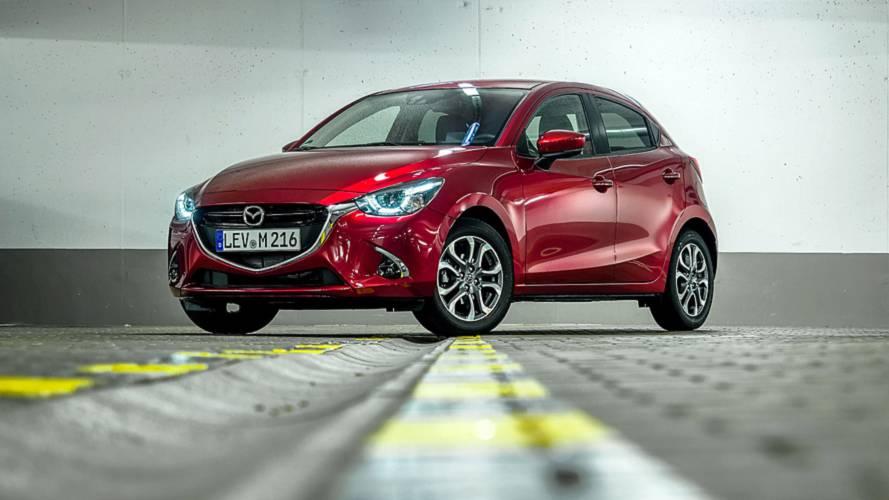 Mazda2 SKYACTIV-G 115 CV 2018