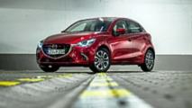 Mazda2 SKYACTIVE-G 115 2018, prueba de consumo